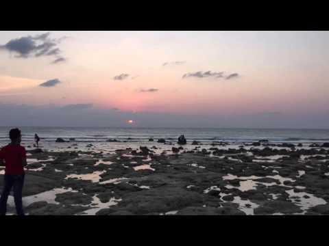 Sunset At Neil Island - Andaman & Nicobar Islands, India (Timelapse)