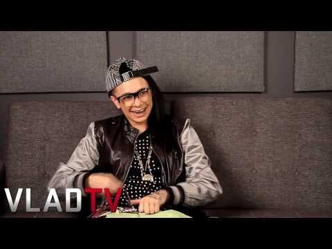 V-Nasty Talks Kreayshawn Rift & Album Sales mp3