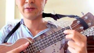 Super Fun Must Learn  Hawaiian Ukulele Song Free Lesson