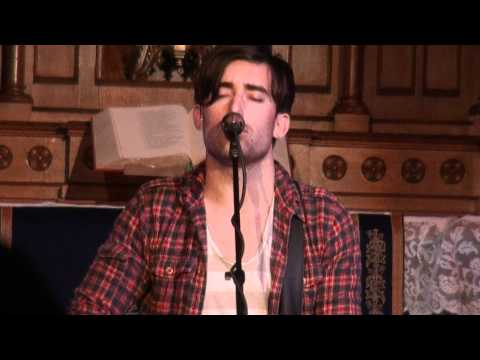 Phil Wickham - You're Beautiful - NYC 2011