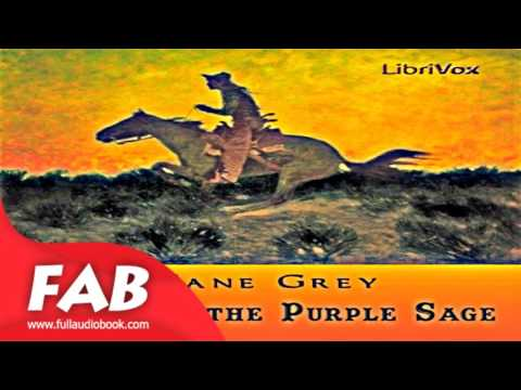 Riders of the Purple Sage Full Audiobook by Zane GREY by Westerns Fiction