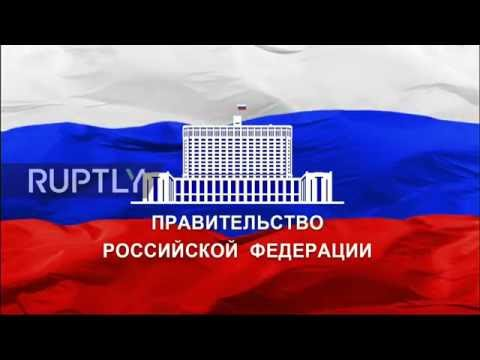 LIVE: Russian government holds extraordinary meeting in Moscow