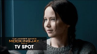 "The Hunger Games: Mockingjay Part 2 Official TV Spot – ""#1 Movie"""