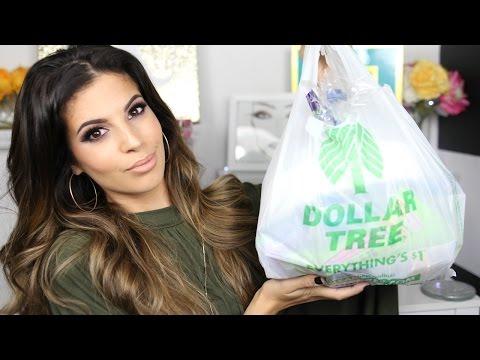 Dollar Tree Haul 2015