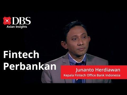 DBS ASIAN INSIGHTS - Fintech Perbankan