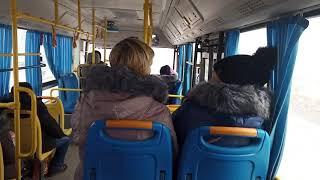 Смотреть ПРАНК|Едем в автобусе онлайн