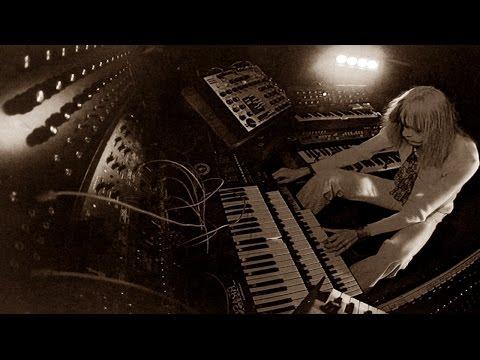 Klaus Schulze - Berlin Schöneberg (Concert 1976)
