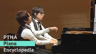 2010コンペティション決勝 デュオ上級最優秀賞/西口彰浩, 岩井良裕 thumbnail