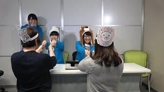 2017年2月26日に開催される3B junior「第23回定例公演」1部特典会「にゃ...