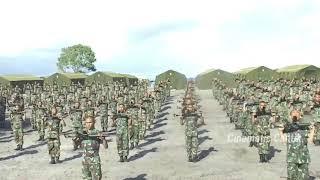 Dirghayu TNI Ke 75