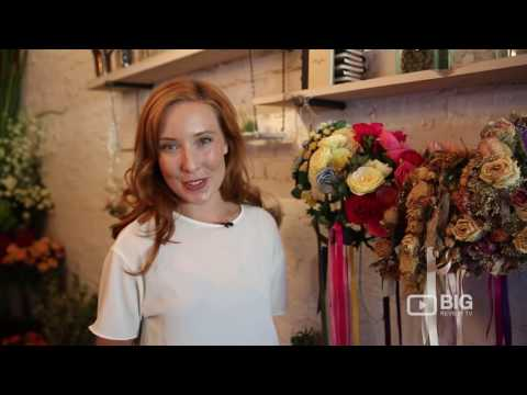 Flower Girl A Flower Shop In New York Offering The Best Florist And Bouquet