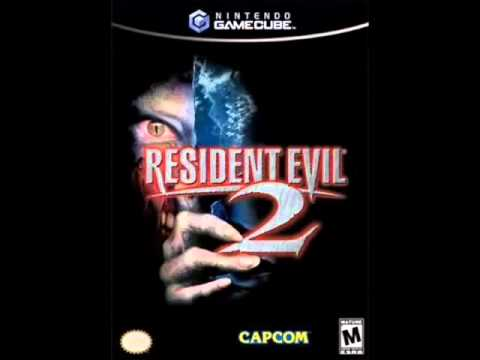 Soundtrack Resident Evil 2 Save Room Theme