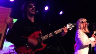 Pizza Underground, Pizza Gal/Wild Slice (Live), 11.28.2014, Waiting Room Omaha NE