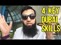 Earn More Money In Dubai - 4 Key Skills Needed | Azad Chaiwala Show