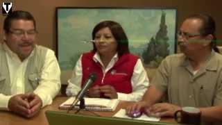 Karambola con Nereida Fuentes González, candidata VII Distrito, PRI-PVEM