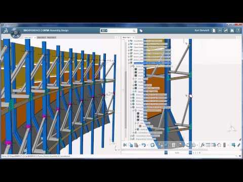 Facade Design for Fabrication