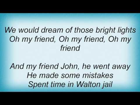 Alarm - Spirit Of 76. Lyrics