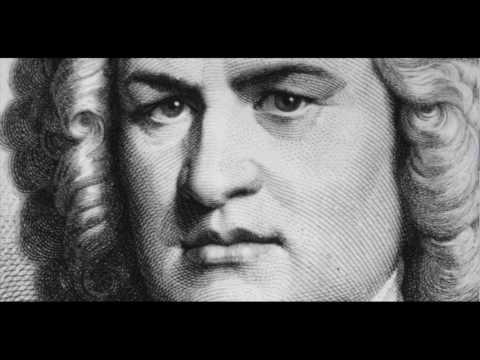 Johann Sebastian Bach - The Art Of The Fugue - BWV 1080 - Lionel Rogg, Organ