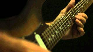 Pink Floyd -Poles Apart Solo-David Gilmour