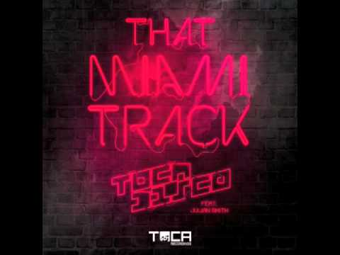 Клип Tocadisco - That Miami Track