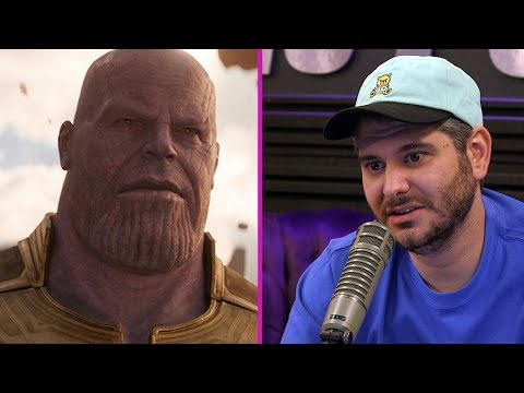 H3H3 Reviews Avengers Endgame