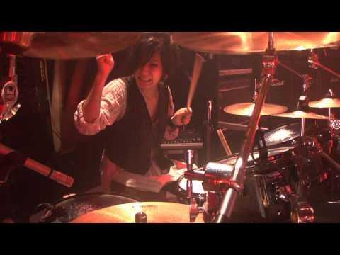 Pax Vesania Live Tour Blu Ray Disc 1