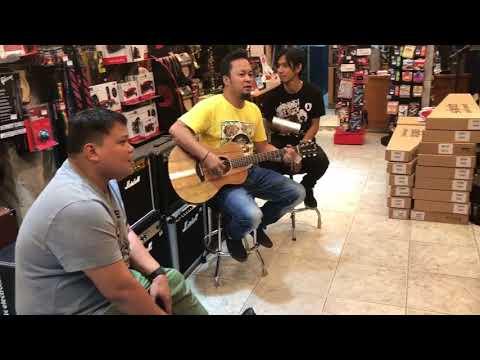 Sadek Music shop Deira