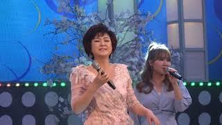 가수 김용임 오늘이젊은날 대구 약령시 한방문화축제 기념…