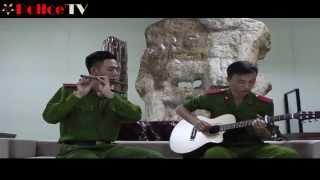 [OFFICIAL VIDEO] Người tình mùa đông | Sinh viên HVCSND| Sáo + Guitar