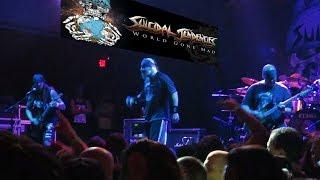 "Suicidal Tendencies ""WORLD GONE MAD US"" TOUR 2017 @ WhiteOakMusicHall Hou Tx. 3-01-17 (Full Concert)"