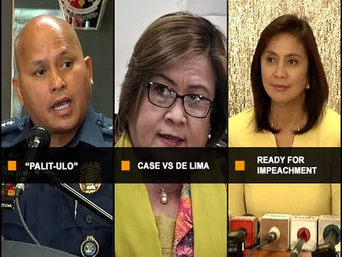 UNTV: Why News (March 20, 2017)