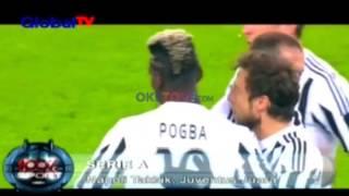 Napoli Takluk, Juventus Juara
