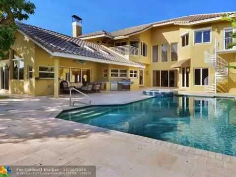 Fort Lauderdale Intracoastal Beauty 6,000+ SF $2,995,000