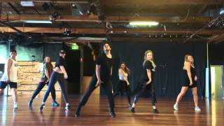 Download lagu The Trouble With Us - Marcus Marr & Chet Faker | Choreography Tarik Frimpong
