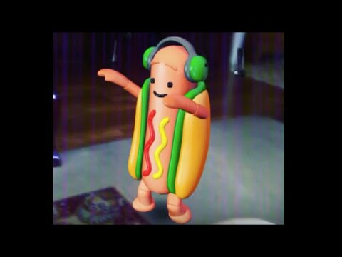 VR Job simulator: STORE CLERK biggest hot dog ever