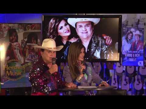 El Nuevo Show de Johnny y Nora Canales (Episode 9.0)-Tierra Tejana