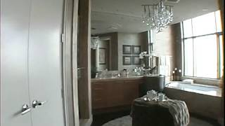 Carlyle Residences Video | Luxury High Rise Los Angeles Condos | Valerie Fitzgerald | Master Bedroom