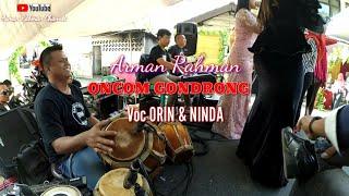Gambar cover ONCOM GONDRONG koplo - Voc WINDA & ORIN