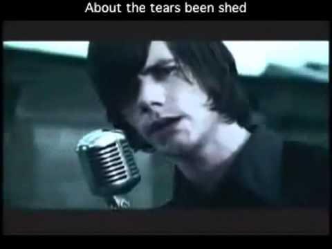 The Perishers-  Trouble sleeping ( The OC soundtrack)