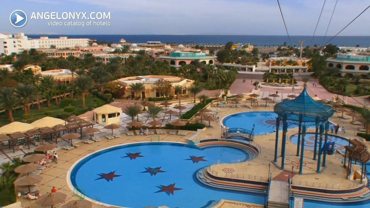 Diamond Beach Hotel Resort 5 Hurghada Egypt