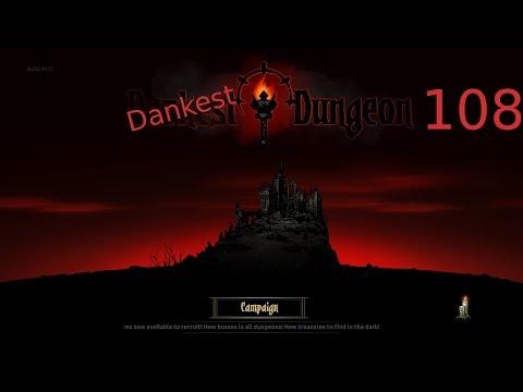 Darkest Dungeon ep. 108 - Let's Wreck! [Cove Challenge]