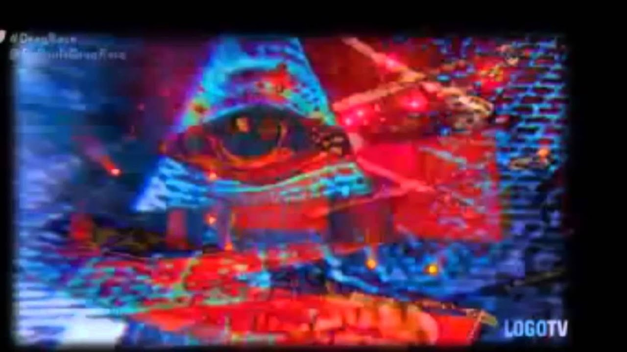 Resultado de imagen de rupaul illuminati