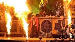 Rammstein ft Heino - Sonne Live Wacken Open Air 2013 (Multicam) HD