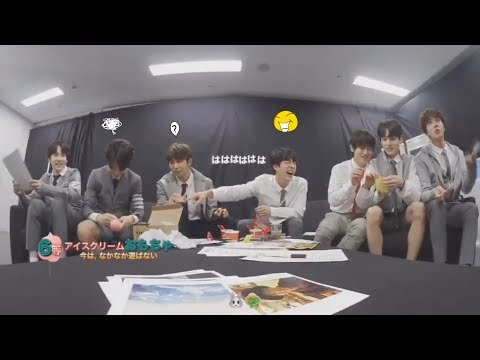 BTS (氚╉儎靻岆厔雼�) cute and funny moments #5