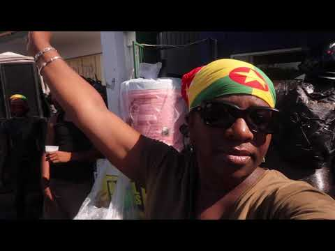Grenada PART 2 VLOG