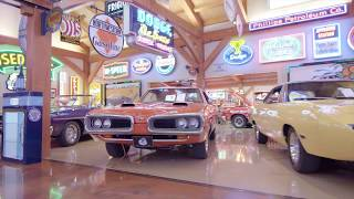 spaced out the manliest mancave ever the hemi hideout