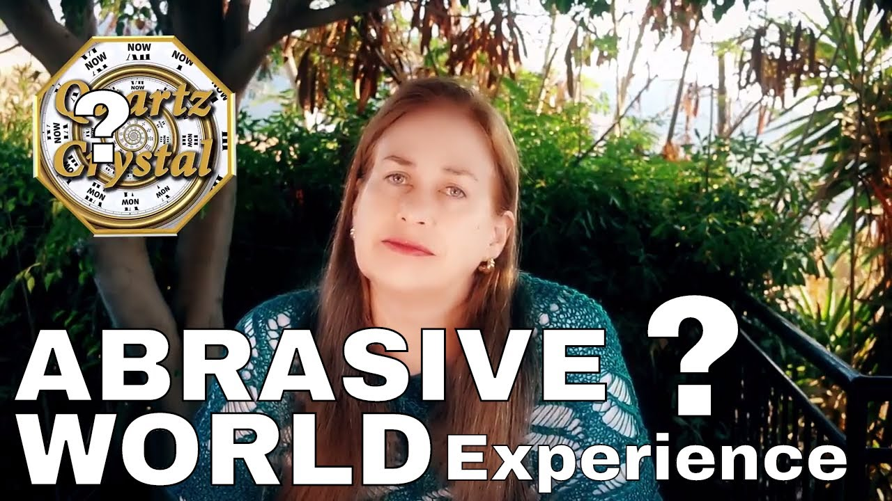 Abrasive World Experiences In The Matrix Game Of Life Youtube