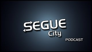 Segue City Podcast #4 - Age Of Ultron, MCU Casting and Drama with Directors