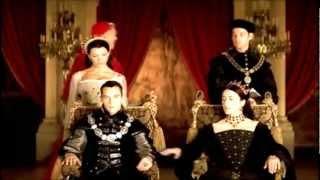 The Tudors Trailer Fanmade
