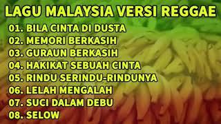 Lagu Malaysia Memori Berkasih Versi Reggae